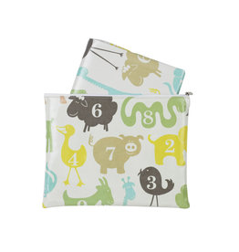 Sugarbooger Counting Pals Splat Mat