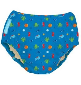Charlie Banana Charlie Banana Swim Diaper - Under the Sea