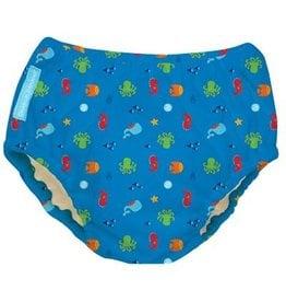 Charlie Banana Charlie Banana Swim Diaper - Under the Sea