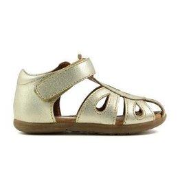 Umi Shoes Umi Elsie - Gold