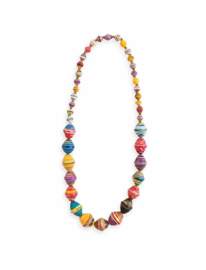 31 Bits Bitsies Necklace - Multi
