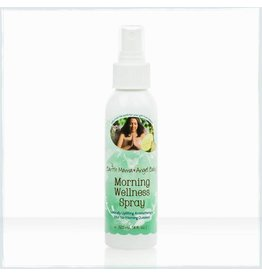 Earth Mama Angel Baby Morning Wellness Spray - Discontinued Packaging