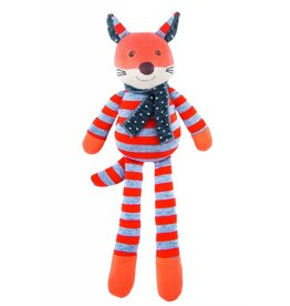"Farm Buddies Frenchie the Fox - 14"" Plush"