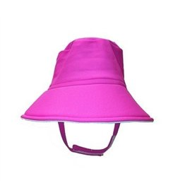 Flap Happy UPF 50+ Sun Hat - Kohala Pink