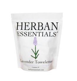 Herban Essentials Herban Essentials - Lavender 20ct