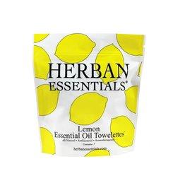 Herban Essentials Herban Essentials - Lemon 7ct