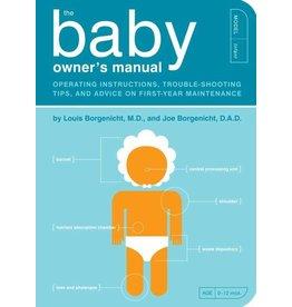 Random House Baby Owner's Manual