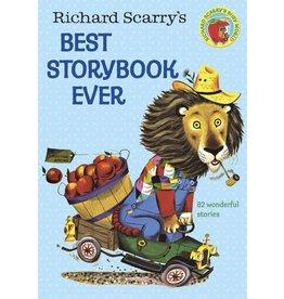 Random House Best Storybook Ever!