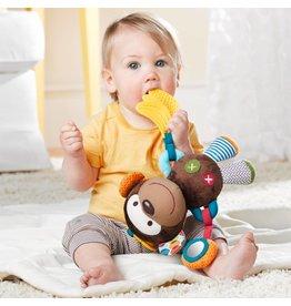 Skip Hop Bandana Buddy - Monkey