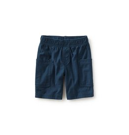 Tea Collection Rumble Tumble Baby Shorts