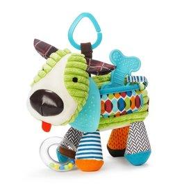 Skip Hop Bandana Buddy - Puppy