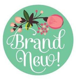 Lucy Darling Lucy Darling Brand New Sticker - Little Artist