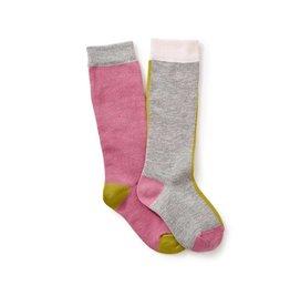 Tea Collection Tea Collection Colorblock Socks