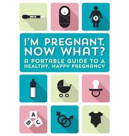 Peter Pauper Press I'm Pregnant!  Now What?