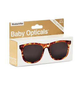 FCTRY Baby Opticals - *SPECIAL EDITION* Tortoise Shell