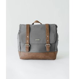 Little Unicorn Marindale Backpack - Grey