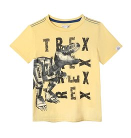 Art & Eden Elijah T-Rex Tee