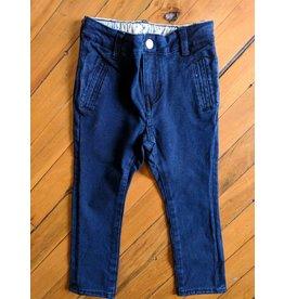 Kanz Super Soft Baby Boy Trousers - Cool Blue