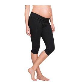 Ingrid & Isabel Maternity Active Pant - Knee Length