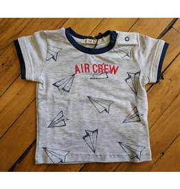 E.M.C. Air Crew Baby Tee