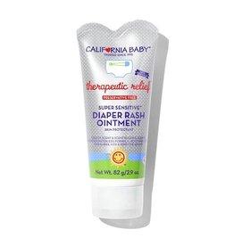 California Baby California Baby Super Sensitive Diaper Rash Ointment