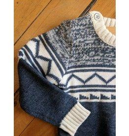 Kanz Classic Fisherman Sweater