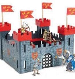 le Toy Van Le Toy Van My First Castle