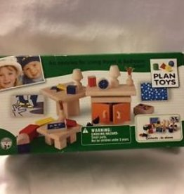 plan toys Plan living room accessories