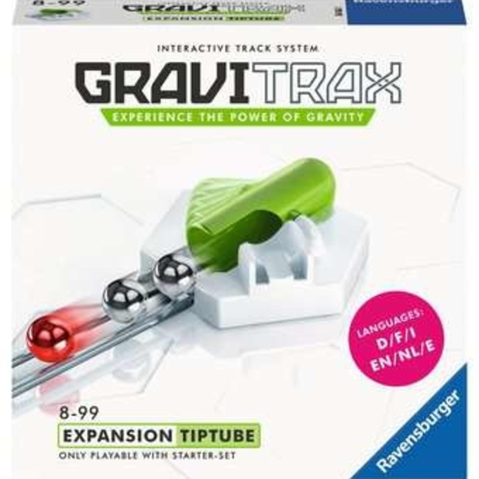 Ravensburger GraviTrax Accessory: Tip Tube