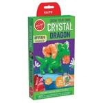 Klutz Grow Your Own Crystal Dragon