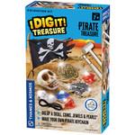 Thames & Kosmos I Dig It! Treasure - Pirate Treasure