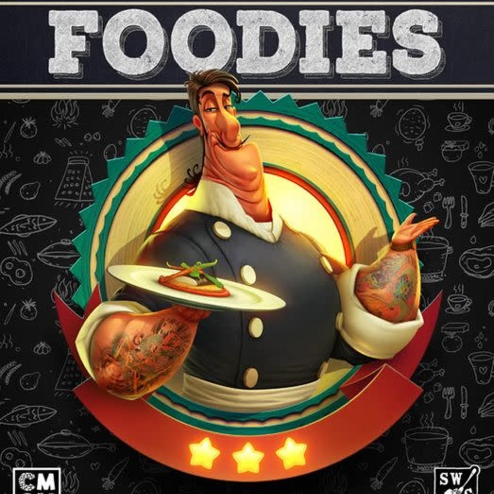 Asmodee Foodies