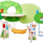 Haba Little Friends - Tree house