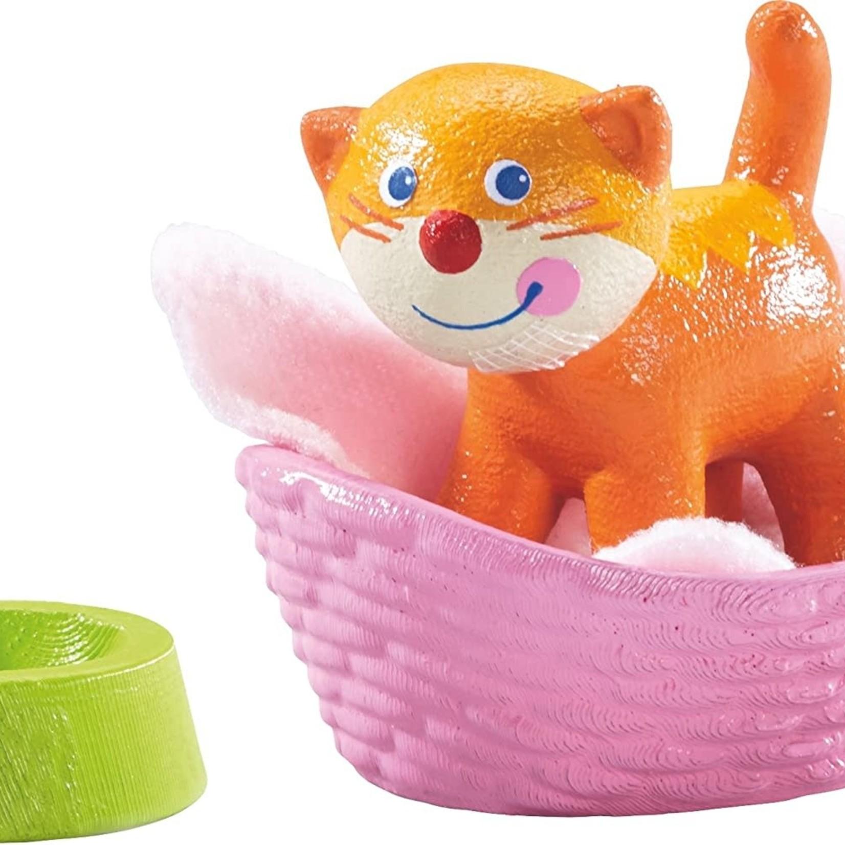 Haba Little Friends - Cat Kiki