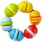 Haba Clutching Toy - Clatterit