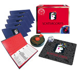 Winning Moves Scattegories - 30th Anniversary Edition