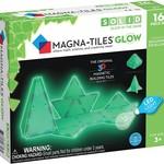 Valtech Magna-Tiles - Glow 16pc
