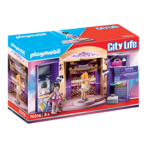 Playmobil Dance Studio Play Box - Playmobil 70316