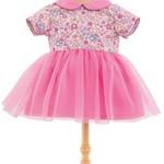 """Corolle 12"""" Dress - Pink Sweet Dreams"""