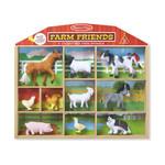 Melissa & Doug Farm Friends