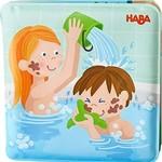 Haba Bath Book Wash Day for Paul & Pia