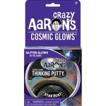 Crazy Aaron's Thinking Putty - Star Dust