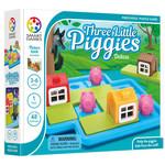 Smart Toys Three Little Piggies - Deluxe