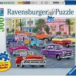 Ravensburger Crusin' - 500 pc