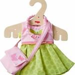 Haba Butterfly Dress Set