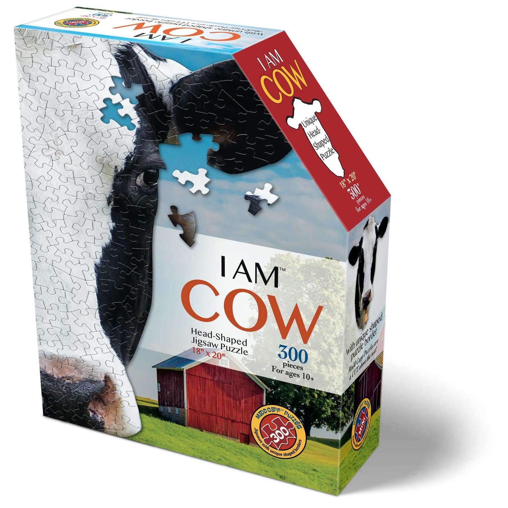 Madd Capp I Am Cow - 300pc