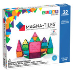Magna-Tiles Magna-Tiles 32pc set