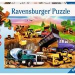 Ravensburger Construction Crowd - 60 pc