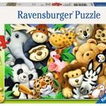 Ravensburger Softies - 35 pc