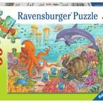 Ravensburger Ocean Friends - 35 pc